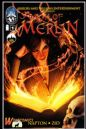 Son of Merlin  #1 Cover B (2013 Series) *NM*